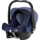 Römer Baby-Safe plus SHR II Moonlight Blue