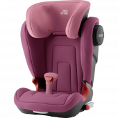 Römer Kidfix² S Wine Rose