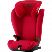 Römer Kidfix SL Fire Red