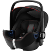Römer Baby-Safe² i-Size Cool Flow - Black