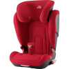Römer Kidfix² R Fire Red