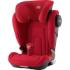 Römer Kidfix² S Fire Red