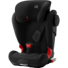 Römer Kidfix II XP SICT - Black Series Cosmos Black