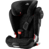 Römer Kidfix II XP SICT - Black Series Crystal Black