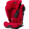 Römer Kidfix II XP SICT - Black Series Fire Red