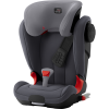 Römer Kidfix II XP SICT - Black Series Storm Grey