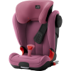 Römer Kidfix II XP SICT - Black Series Wine Rose