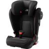 Römer Kidfix III M Air Black