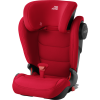 Römer Kidfix III M Fire Red