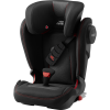 Römer Kidfix III S Cool Flow - Black