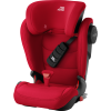 Römer Kidfix III S Fire Red