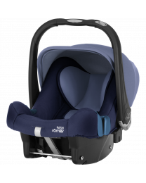 Römer Baby-Safe plus SHR II Moonlight Blue Gyerekülés