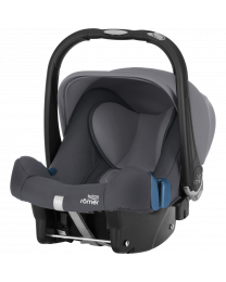 Römer Baby-Safe plus SHR II Storm Grey