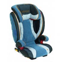 Storchenmühle Solar Seatfix Cosmic Blue