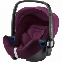 Römer Baby-Safe² i-Size Burgundy Red