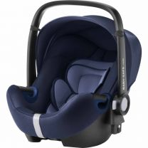 Römer Baby-Safe² i-Size Moonlight Blue